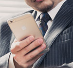 スマートフォン、約6割の人は容量が3GBあれば十分