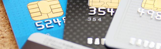 【新社会人必見】はじめてのクレジットカードにお薦めのお得で便利な5枚!
